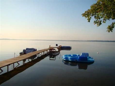Lake Cadillac, MI, United States   Picture of Cadillac