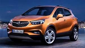 Suv Opel Mokka : opel mokka x 2019 listino prezzi del suv motori e consumi patentati ~ Medecine-chirurgie-esthetiques.com Avis de Voitures