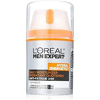 Amazon.com: L'Oreal Paris Skin Care Men Expert Hydra