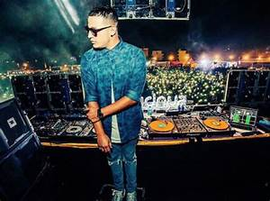 Song Of The Moment Featuring DJ Snake Cacique Tribe