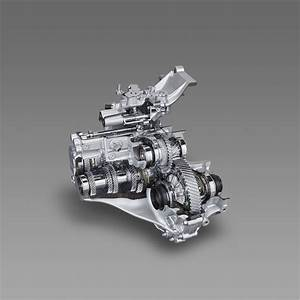 Toyota Reveals New 2 0l Dynamic Force Engine  2 0l Hybrid