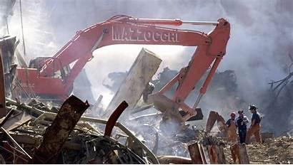 Wtc Debris Remains Human 1992