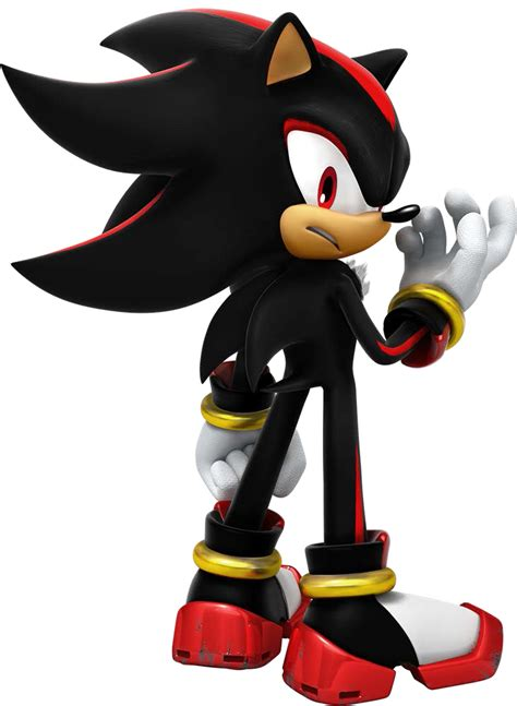 Shadow the Hedgehog/Habilidades y Poderes | Sonic Wiki ...