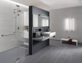 badezimmer fliesen grau weiß beste haus und immobilien badezimmer haus wands - Fliesen Grau
