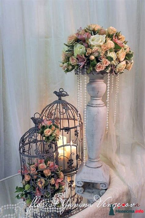 21 Shabby Chic Vintage Wedding Ideas You Cannot Resist