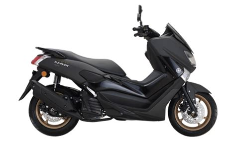 Nmax 2018 Black Gold by N Max 150 Yesride A Right Way Towards The Desired