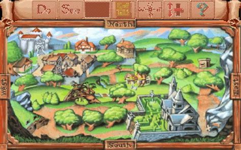 mixed  fairy tales adventure  dos