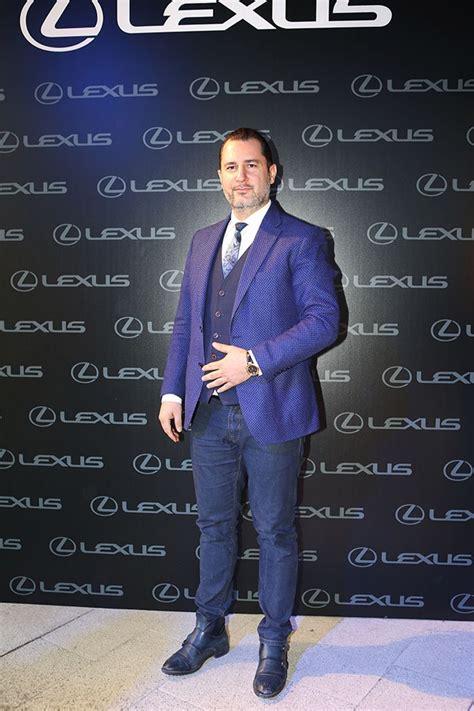 lexus mahall showroom ile ankarada mag oezguen icerik