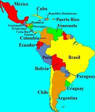Best Latin American Countries Ideas And Images On Bing Find What