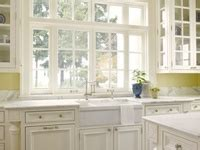 cleaner for kitchen cabinets 7 best images about white kitchen cabinets with yellow 5446