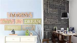 peindre un mur au pinceau 6 201crire sur ses murs With peindre un mur au pinceau