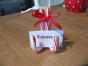 Simple name tags for your Christmas table or use on a