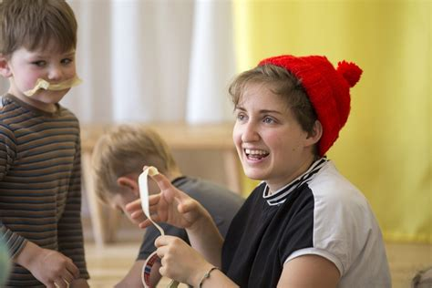 LABAS! Festival breaks new ground with Lithuanian children ...