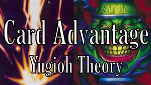 Card Advantage - Yugioh Theory - YouTube