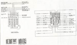 Wiring Database 2020  27 1984 Chevy Truck Fuse Box Diagram