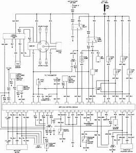 Subaru Brumby Wiring Diagram