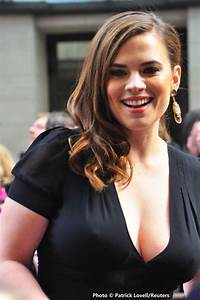 49 best images about Hayley Atwell on Pinterest | The ...