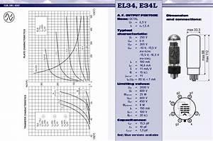 Marshall Jcm800 2203  100 Watt  Valve Kit