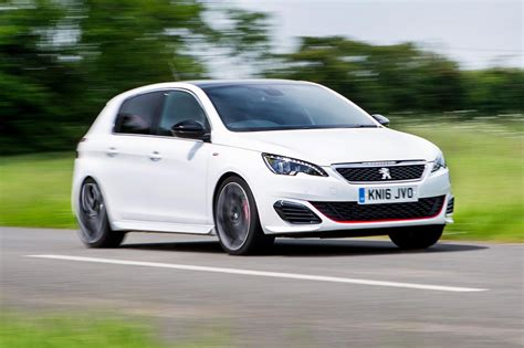 peugeot gti peugeot 308 gti 2017 long term test review by car magazine