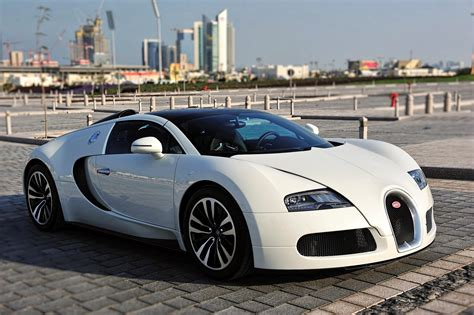 2012 Bugatti Veyron Grand Sport Review