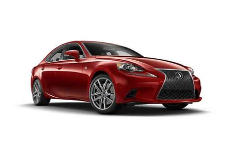 Who Has The Best Lease Deals On Cars by 2018 Lexus Is 350 F Sport Lease New Car Lease Deals