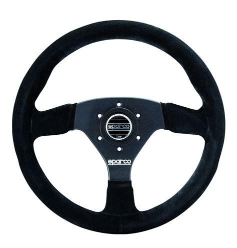 Steering Wheel by Sparco R383 Racing Steering Wheel