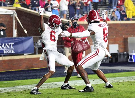 alabama football bold predictions