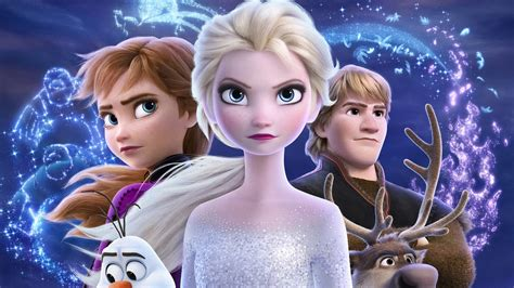 Download the best hd and ultra hd wallpapers for free. Frozen 2 Queen Elsa Walt Disney Animation Studios 4K ...
