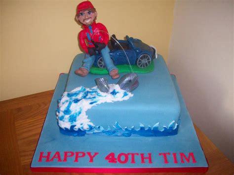 mens birthday cakes  blackpool sandies cakes