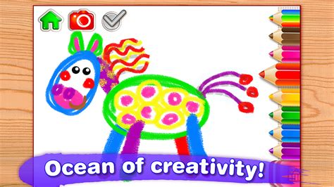 drawing  kids coloring children games toddlers
