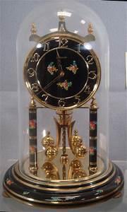 Price Guide For Kundo Anniversary Clock  Kieninger