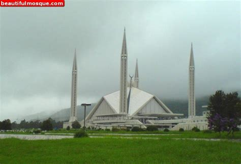 Faisal Mosque Hd Pics by Beautiful Mosques Pictures