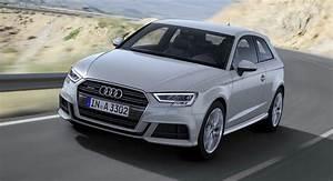 Audi A3 Versions : 2019 audi a3 to ditch 3 door variant new 5 door liftback under consideration ~ Medecine-chirurgie-esthetiques.com Avis de Voitures