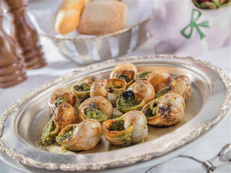 cuisiner les pieds de porc scargots a la bourguignon
