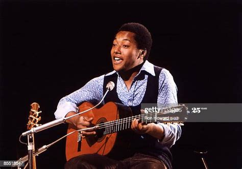 Photo of Labi SIFFRE, Labi Siffre performing on tv show News Photo - Getty Images