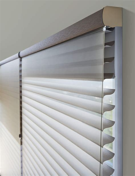 Silhouette Drapes - douglas silhouette and nantucket window shadings