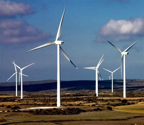 Siemens запустила ветрогенератор мощностью 10 МВт.