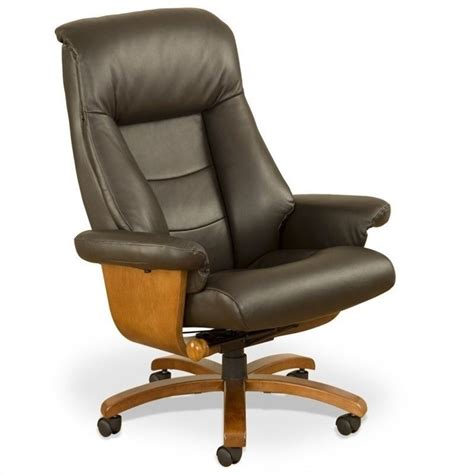 mac motion oslo mandal recliner with ottoman in sand and