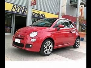 Fiat 500 Gpl : fiat 500 1 2 sport gpl autometropoli it youtube ~ Medecine-chirurgie-esthetiques.com Avis de Voitures