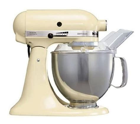 buy kitchenaid 5ksm150psbac artisan stand mixer almond
