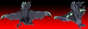 The gallery for --> Slugterra Ghoul Transformation