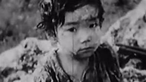 "Hiroshima and Nagasaki: ""I always remain that child ..."