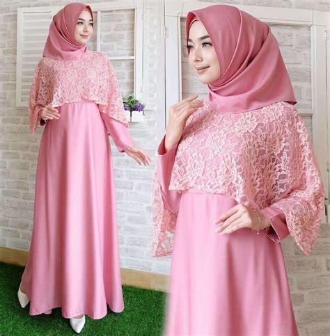 rok  celana model baju gamis muslimah koleksi busana