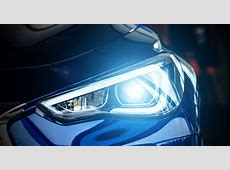 Xenon Headlights Explained The Car People