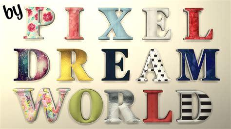 pixeldreamworld