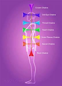Chakra Healing Miami