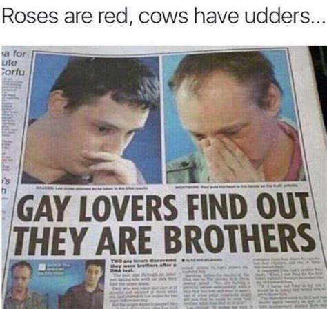 Funny Gay Memes - roses are red hilarious memes and funny pictures