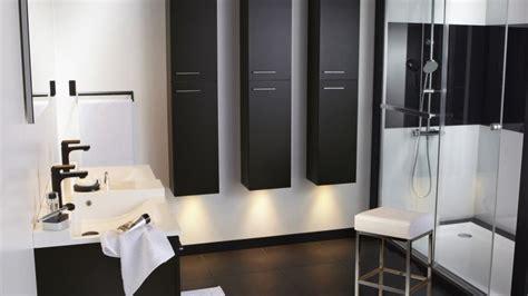 idee deco faience salle de bain des id 233 es d 233 co pour une salle de bains en noir et blanc