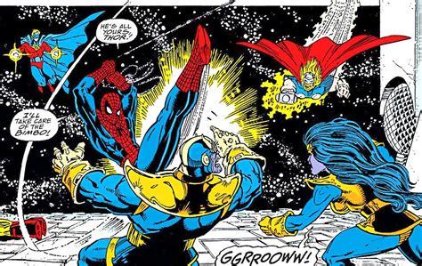 read  comic books  watching avengers infinity