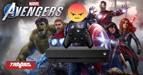Fans de Xbox planean boicot a Marvel's Avengers por traer ...